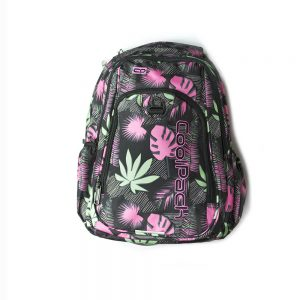 Maleta Coolpack Polynesian Forest