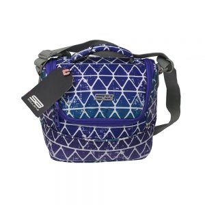 Souldbag Ashley Lonchera Pr 112 Morado